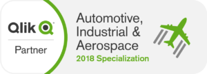 Qlik-Spezialisierung Automotive
