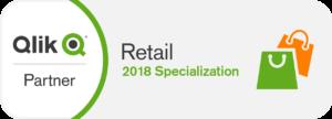 Qlik-Spezialisierung Retail