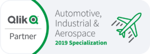 Qlik Specialty Automotive Industrial Aerospace