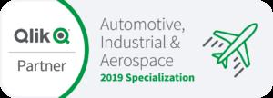 Qlik Specialty Automotive Industrial Aerospace
