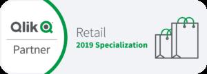 Qlik Specialty Retail