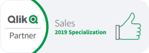 Qlik Specialty Sales