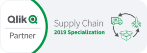 Qlik Specialty SupplyChain
