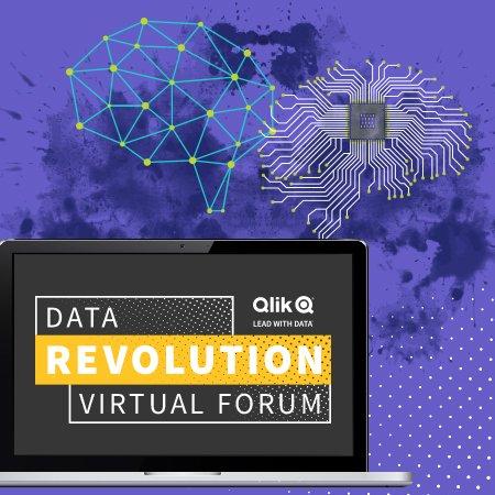 Data Revolution Virtual Forum