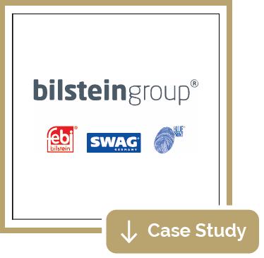 Case Study: Ferdinand Bilstein