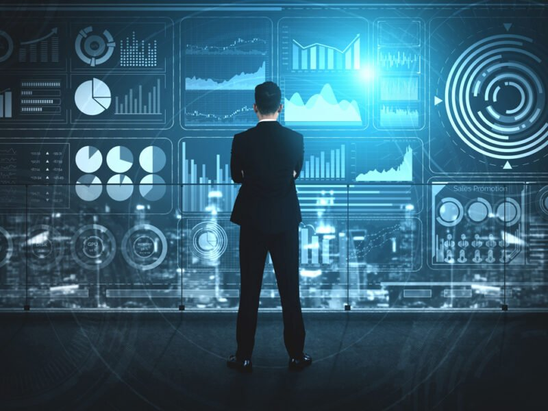 Process Mining – Daten-getriebene Entscheidungen in komplexen Prozessen