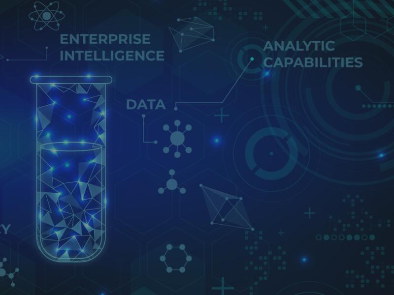 Warum Daten- und Prozesskompetenz für Unternehmen das (Über-)Lebenselexier im Alles-digital-Jahr 2021 sind