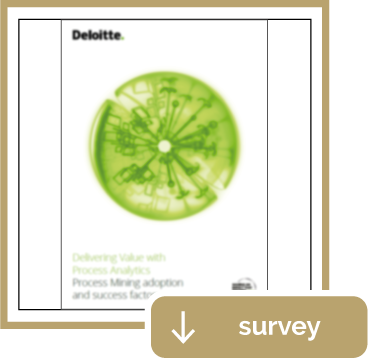 Global Process Mining Survey 2021