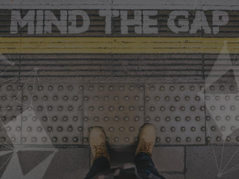 Mind the Gap! Stolperfallen im Geschäftsprozessmanagement mit Process Mining vermeiden